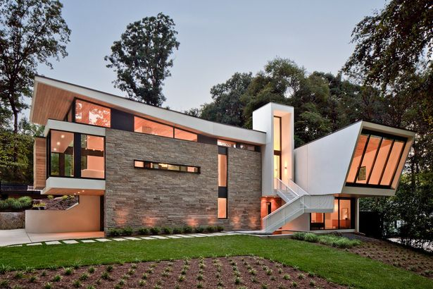 Modern Homes Atlanta