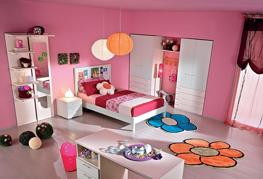 modern kids bedroom furniture sets for girls decor