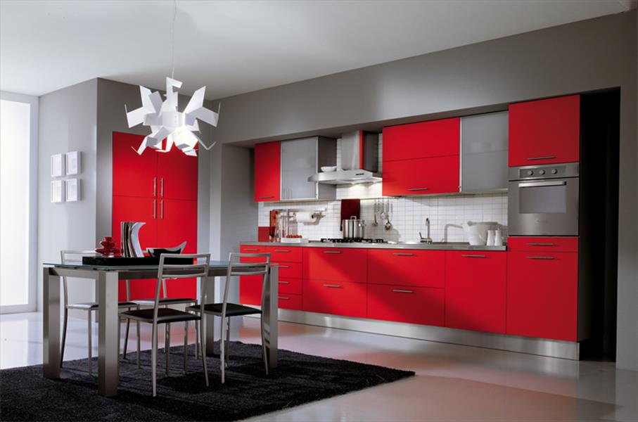 Modern Kitchen Paint Colors Ideas