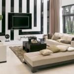 Modern Living Room Interior Design Ideas Photo