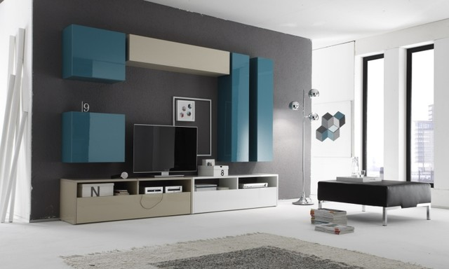 Modern Living Room Wall Units Decor Ideasdecor Ideas