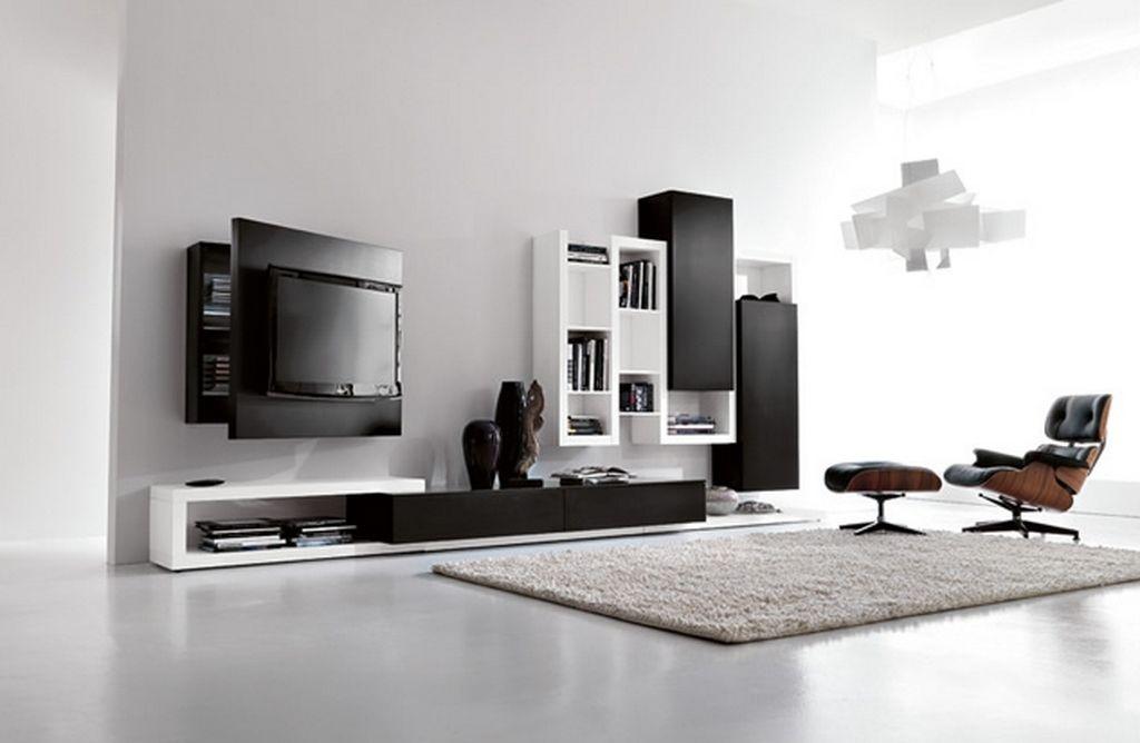 Modern Living Room Wallpaper Decor Ideasdecor Ideas