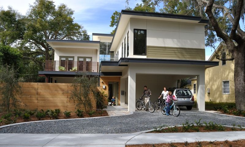 Modern Prefab Homes Florida Decor Ideasdecor Ideas