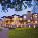 Modern Rustic Homes