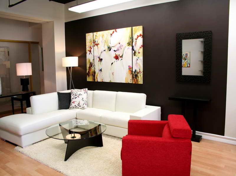 Most popular living room colors decor ideasdecor ideas for Apartment living room color schemes