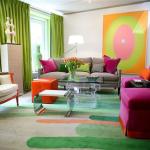 New Living Room Colors