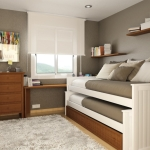 Paint Ideas for Small Bedrooms