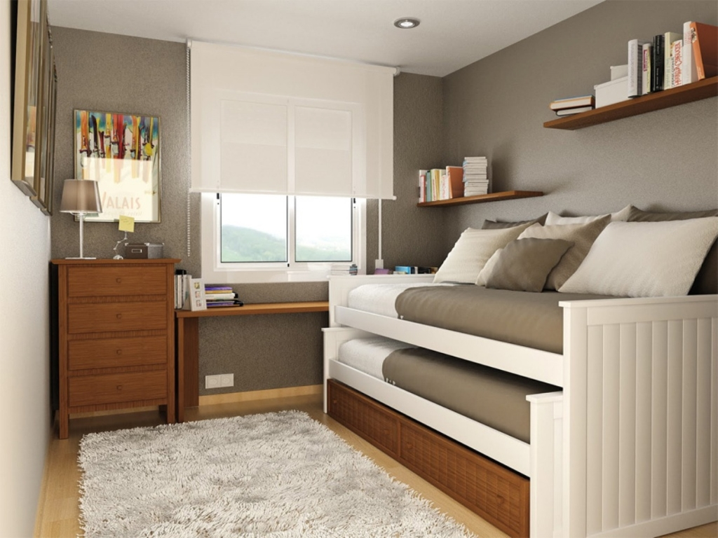 Paint Ideas For Small Bedrooms Decor Ideasdecor Ideas
