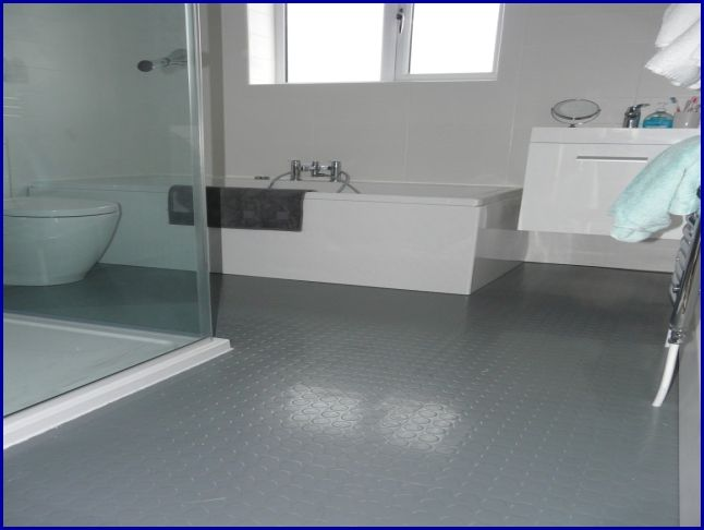 Painting bathroom floor tiles decor ideasdecor ideas for How to paint tiles bathroom
