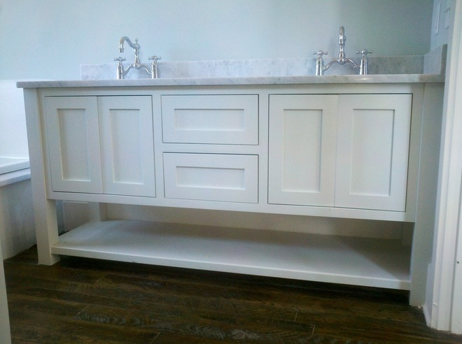 Shaker Bathroom Vanity Cabinets Decor Ideasdecor Ideas