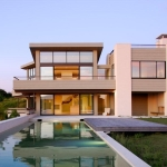 Simple Modern Homes