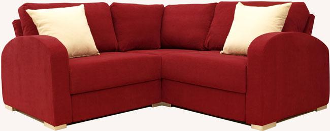 Small 2 Seater Corner Sofa Bed