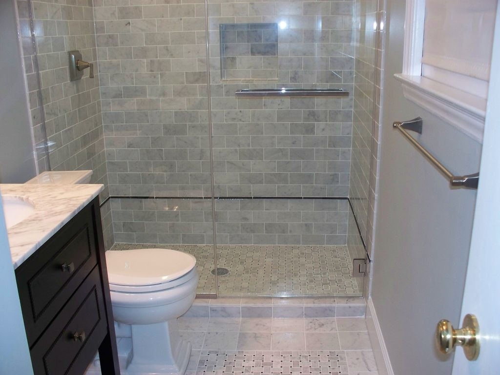 Small Bathroom Tile Ideas Pictures - Decor IdeasDecor Ideas
