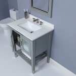 Small Bathroom Vanity Cabinets