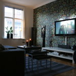 TV Living Room Design