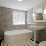 Traditional Bathroom Tile Ideas
