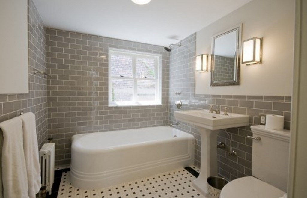 Traditional bathroom tile ideas decor ideasdecor ideas Classic bathroom tile ideas