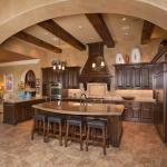 Tuscan Kitchen Paint Colors
