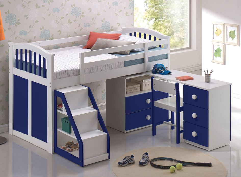 Unique Kids Bedroom Furniture Johannesburg Decor