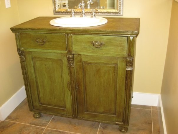 Used Bathroom Vanity Cabinets Decor Ideasdecor Ideas