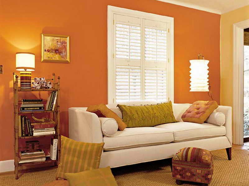 Walls Colors for Living Room - Decor IdeasDecor Ideas