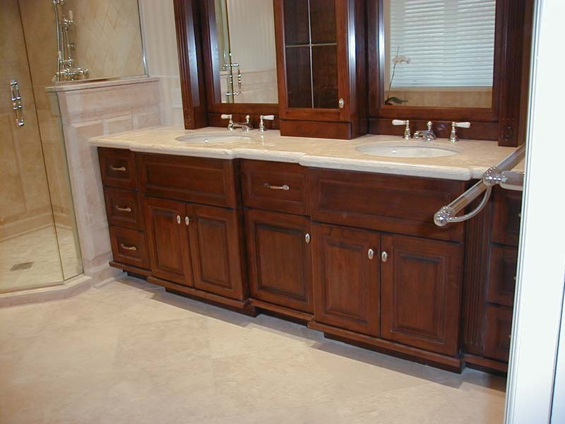 Wholesale bathroom vanity cabinets decor ideasdecor ideas for Bathroom vanities china wholesale