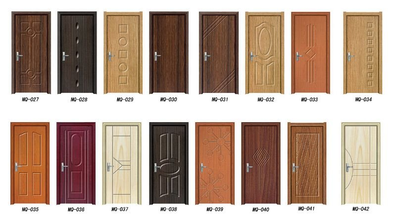 Bedroom door designsdecor ideas - Interesting closet doors ideas types of doors you can use ...