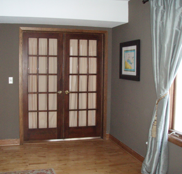 Bedroom French Doors Decor Ideasdecor Ideas