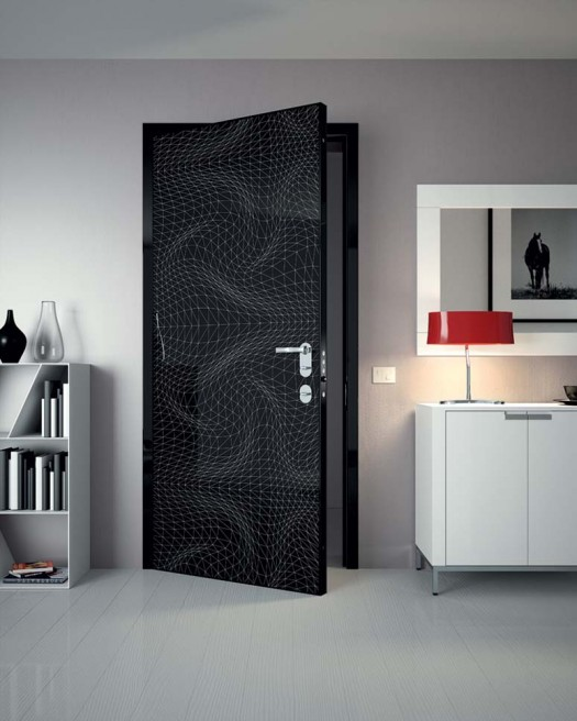 black bedroom door decor ideasdecor ideas. Black Bedroom Furniture Sets. Home Design Ideas