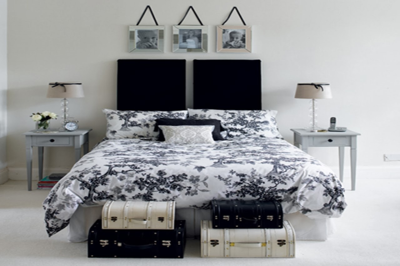 Black And White Bedroom Sets Decor Ideasdecor Ideas
