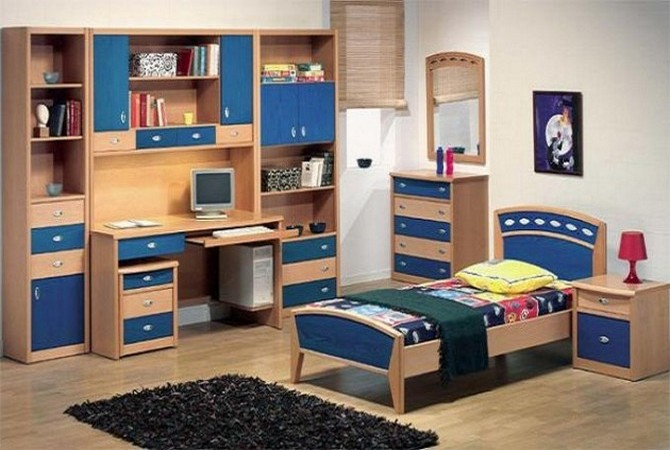 Cheap Childrens Bedroom Sets