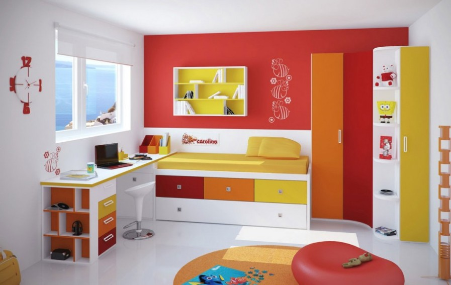 Childrens bedroom sets ikea decor ideasdecor ideas - Kids room ideas ikea ...