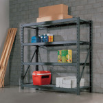 Costco Garage Shelving