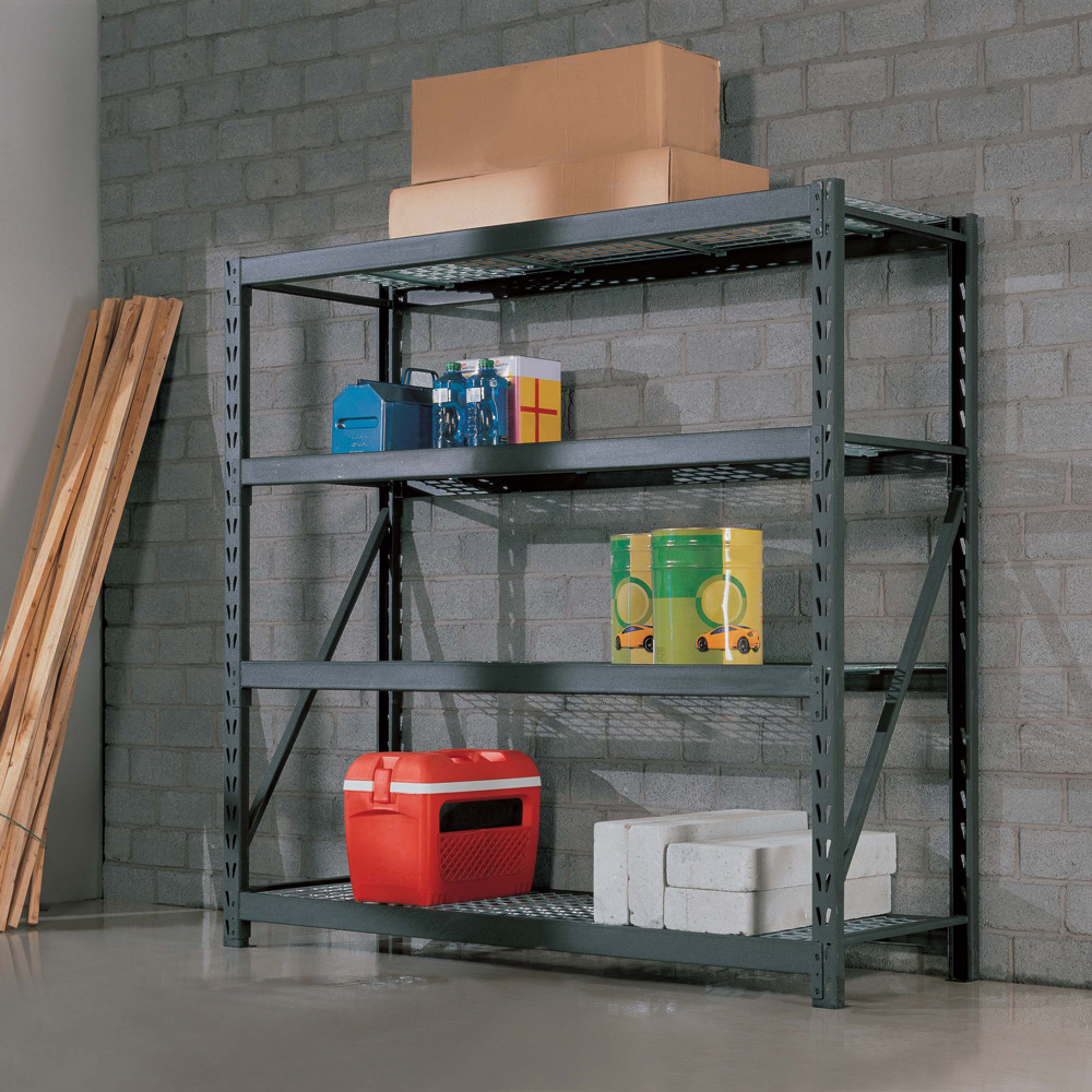 Costco Garage Shelving Decor IdeasDecor Ideas