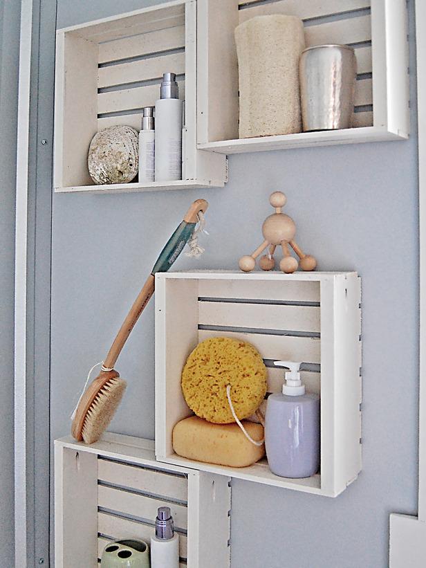 Bathroom Wall Cabinet Diy