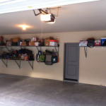 Garage Shelves Ideas