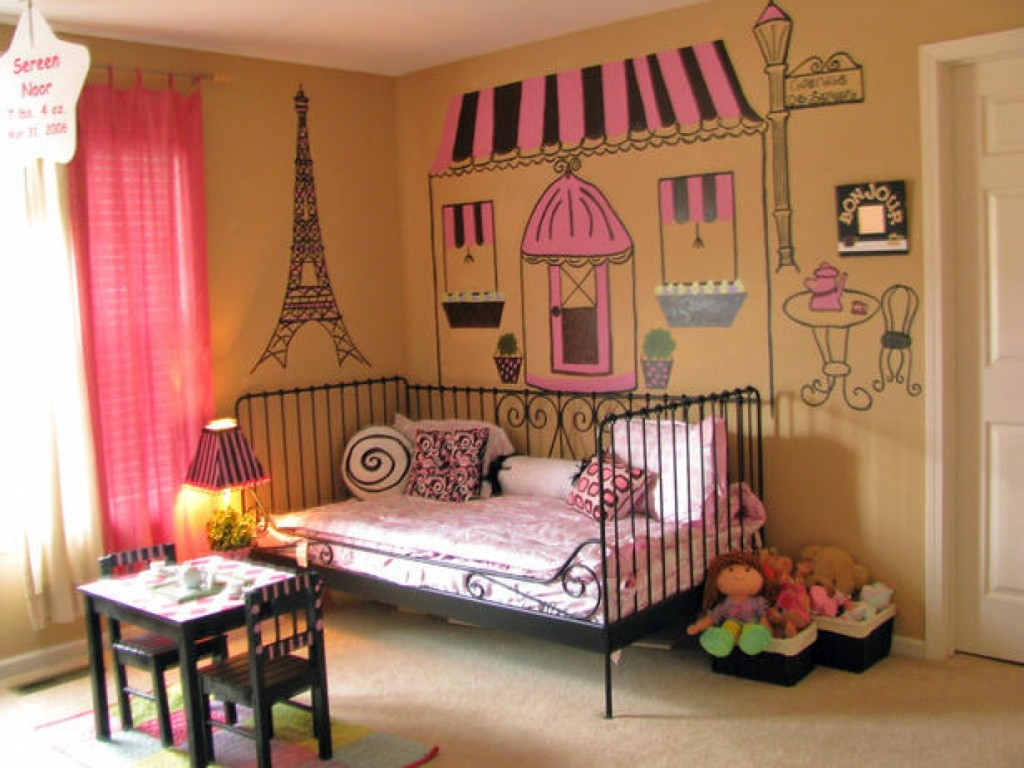 Click here baby girl bedroom decorating ideas Room