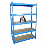 Heavy Duty Storage Shelves for Garage