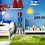 Ikea Childrens Bedroom Ideas