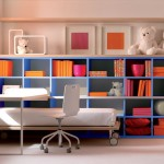 Images of Children Bedroom Storage Ideas