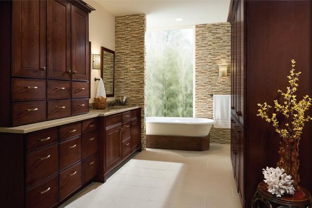 Kraftmaid Bathroom Wall Cabinets