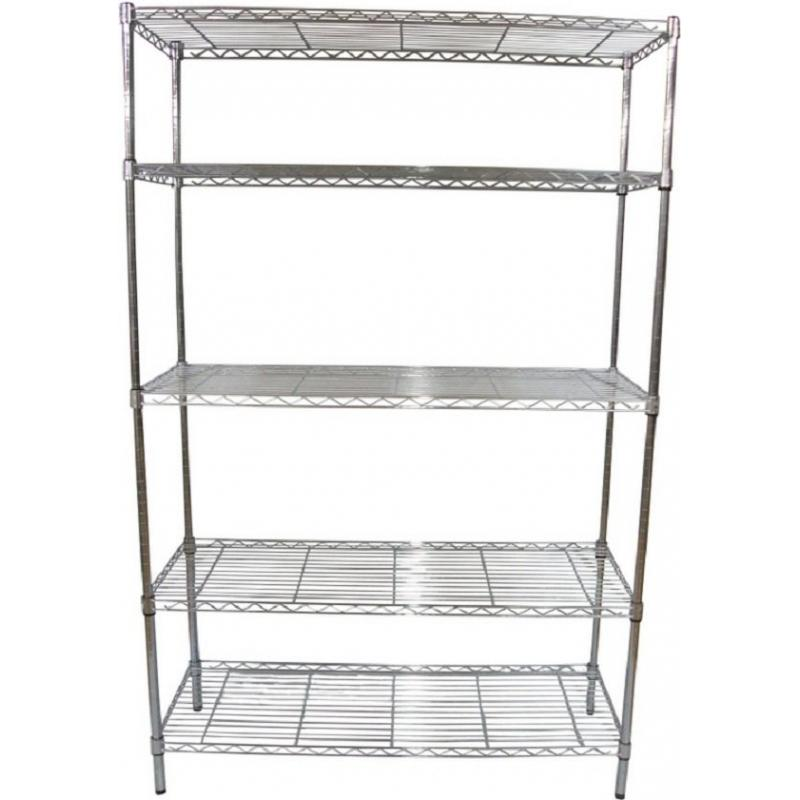 Lowes Garage Shelving Units