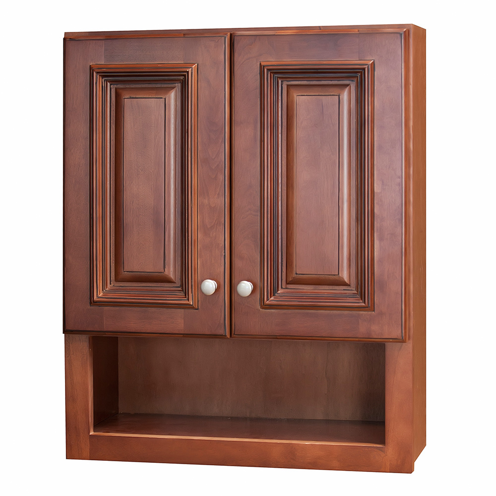 Maple Bathroom Wall Cabinet Decor Ideasdecor Ideas