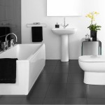 Modern White Bathroom Ideas