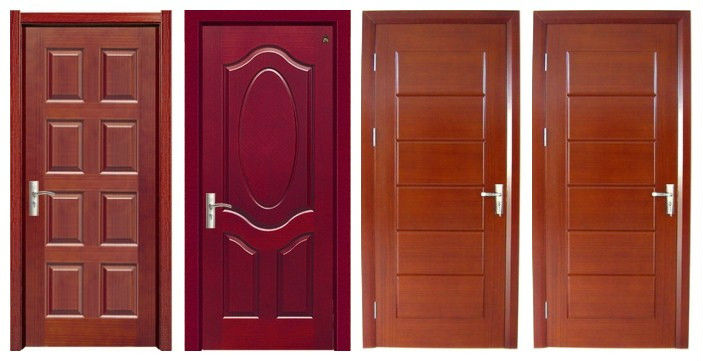 New bedroom door decor ideasdecor ideas for Door design latest 2015