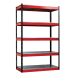 Steel Garage Shelving