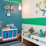 Toddler Bedroom Decor Ideas