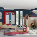 Toddler Boy Bedroom Themes