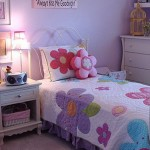 Toddler Girl Bedroom Ideas