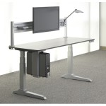 Adjustable Electric Standing Desk